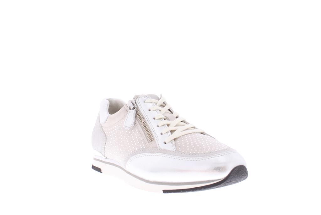 Gabor 84 Argent 322 Sneaker XtBen